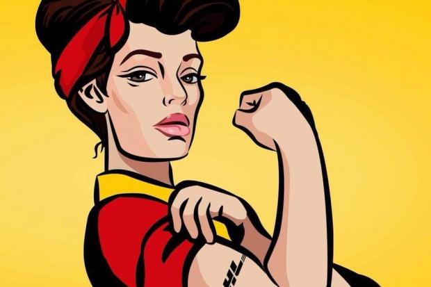 """""""W biznesie nie płeć jest ważna, a kompetencje, umiejętności i doświadczenie"""""""