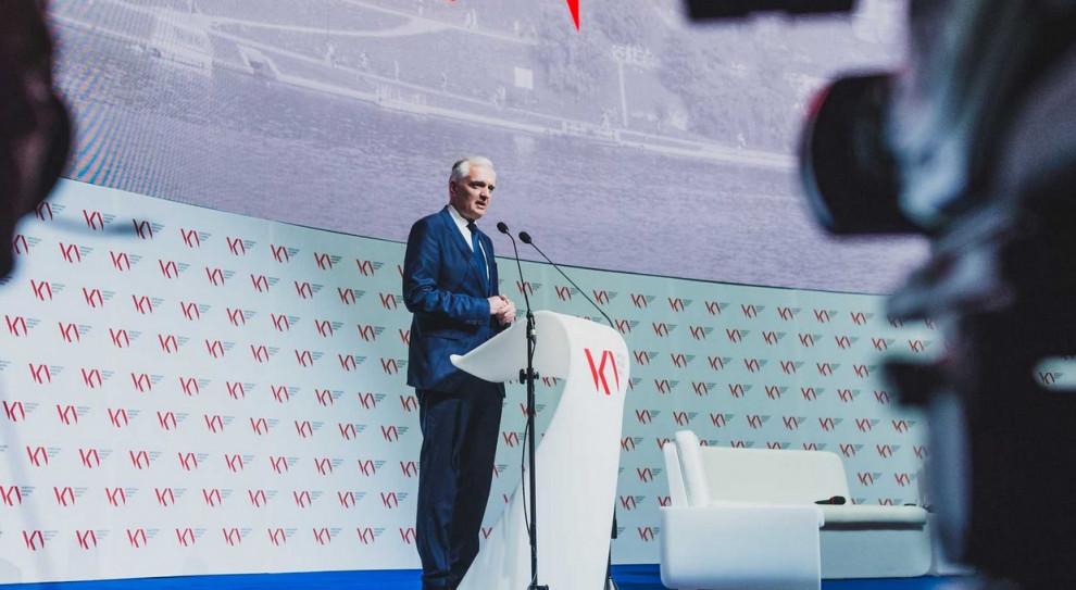 Wicepremier: Ministerstwo nie będzie niczego narzucać. Każda uczelnia sama wypracuje statut