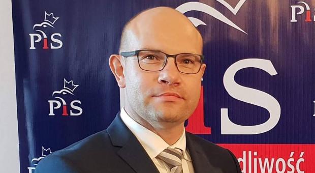 Artur Kosicki ponownie marszałkiem województwa podlaskiego