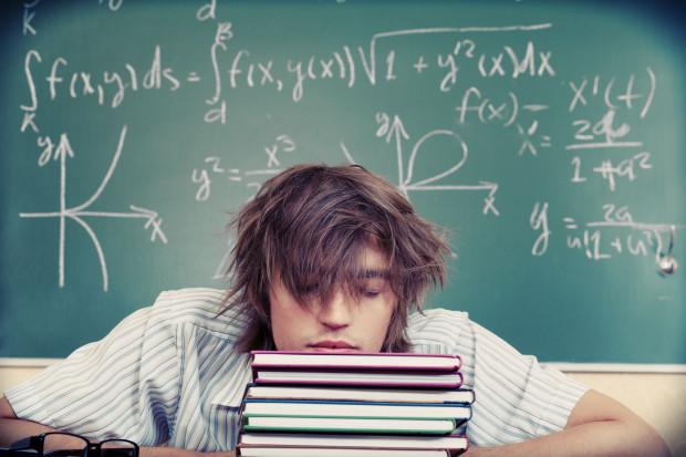 Egzamin maturalny z matematyki nie będzie obowiązkowy?