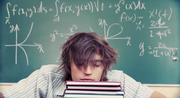 Matura: Egzamin maturalny z matematyki nie będzie obowiązkowy? Tak chce NIK