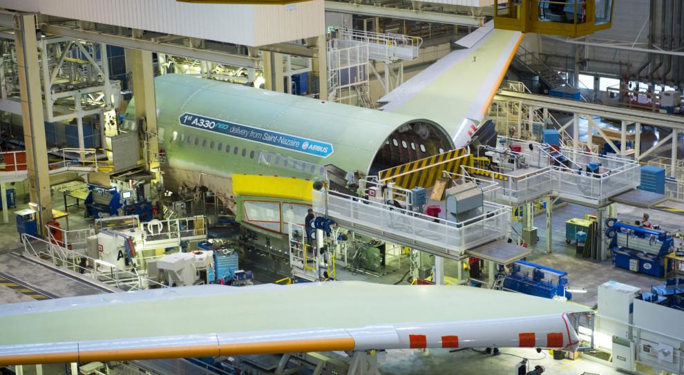 Airbus ma kłopot. Tysiące miejsc pracy zagrożonych przez Brexit