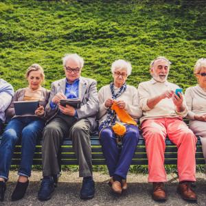 Emerytura nie wystarczy? 1/4 Polaków planuje pracować po osiągnięciu wieku emerytalnego