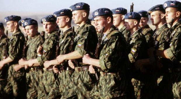 Rosja: Żołnierze nie mogą opowiadać o swojej pracy