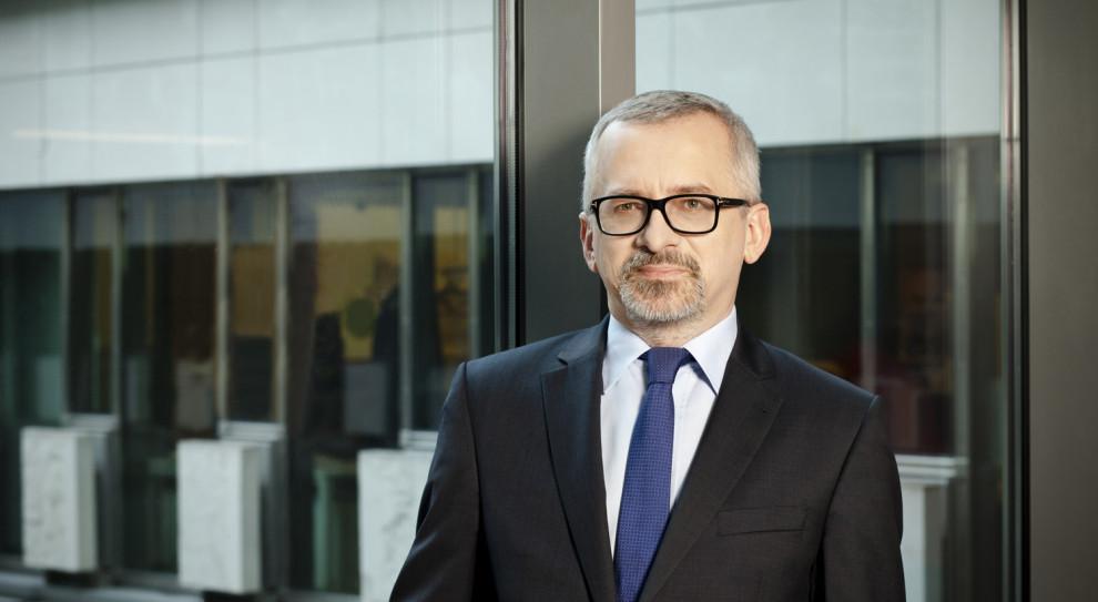 Marcin Dyl z Izby Zarządzających Funduszami i Aktywami (fot. materiały prasowe)