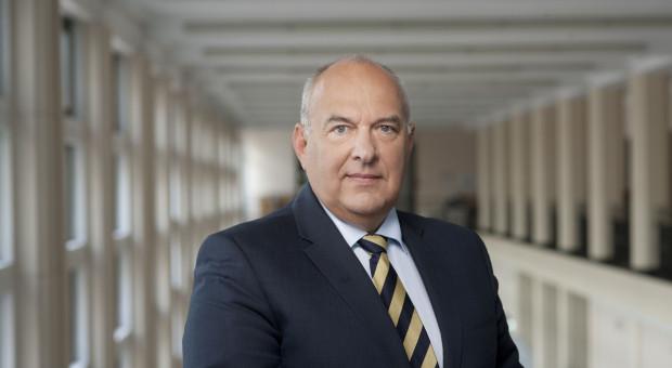Tadeusz Kościński komisarzem generalnym sekcji polskiej EXPO 2020
