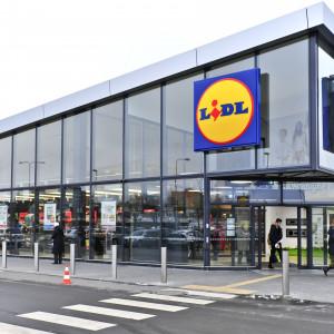 Lidl zatrudni 700 pracowników w całej Polsce