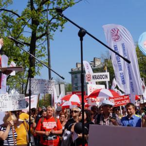 Strajk w szkołach już w kwietniu?