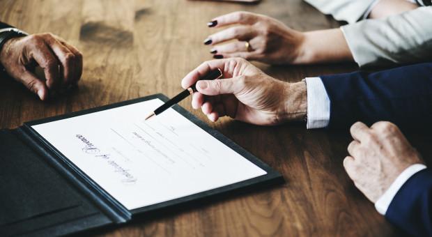 Nauczka po konflikcie w rodzinnej firmie. Czego uczy przypadek z Bytowa?