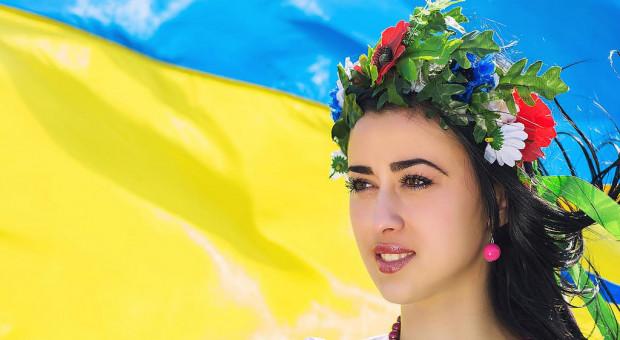 Ukraińcy w Polsce. 75 proc. chce zostać w naszym kraju i tu pracować