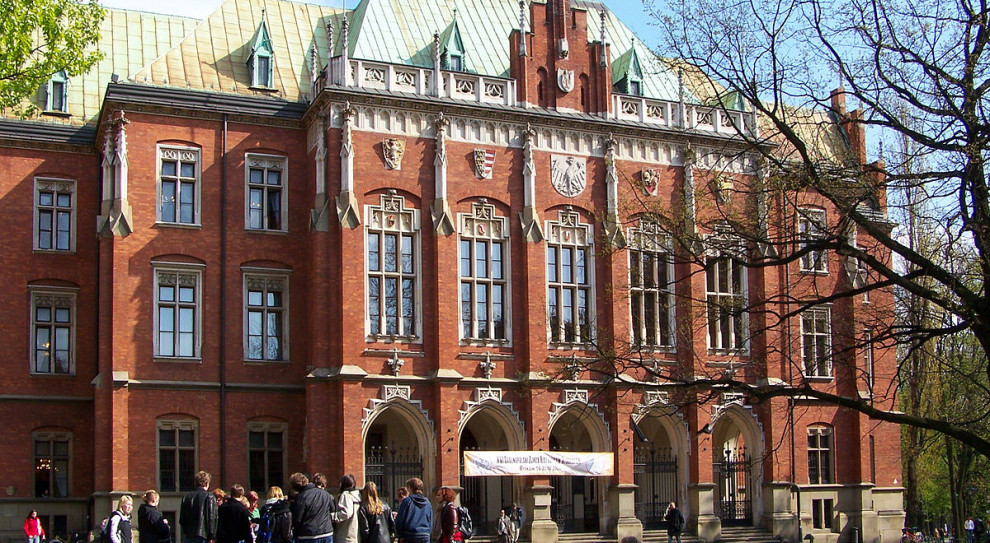 Uniwersytet Jagielloński świętuje Miesiąc Języka Ojczystego