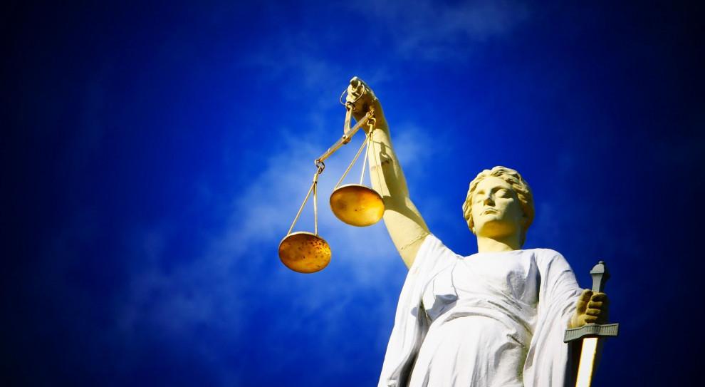 MS: Zmiany kadrowe w sądach sprawdzają się