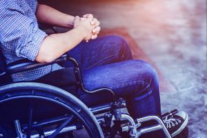 Sytuacja niepełnosprawnych na rynku pracy jest trudna. Tylko co trzecia osoba pracuje