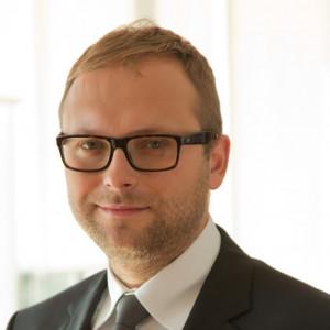 Patryk Wąsowicz product marketing managerem w OKI Europe