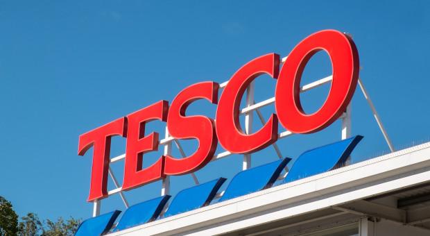 Pracownicy Tesco się buntują: Zlecone czynności wykraczają poza umówiony rodzaj pracy