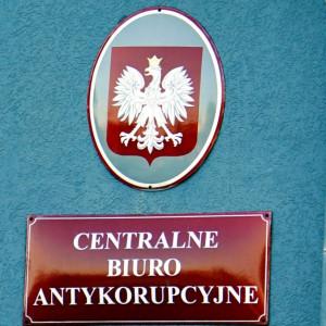 CBA kontrolą w Urzędzie Marszałkowskim Województwa Wielkopolskiego