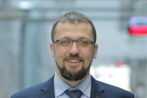 Michał Grabowiecki negocjatorem w Cushman & Wakefield