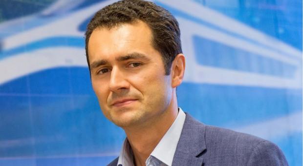 Piotr Malepszak prezesem spółki Centralny Port Komunikacyjny