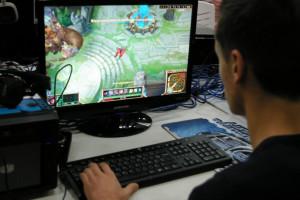 Polski e-sport jest wspierany przez Ministerstwo Kultury, Ministerstwo Sportu woli zawodników na boiskach