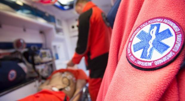 Sukces krakowskich ratowników medycznych w mistrzostwach na Ukrainie