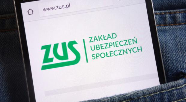 ZUS wysyła 2,5 mln listów do przedsiębiorców z podsumowaniem e-składki