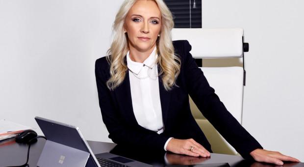Iwona Szmitkowska prezesem Work Service