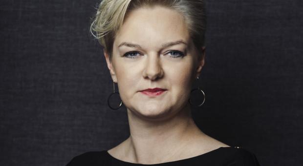 Patrycja Rogowska-Tomaszycka dyrektorem corporate affairs w International Personal Finance