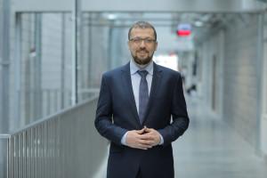 Michał Głowacki dołącza do zespołu Cushman & Wakefield