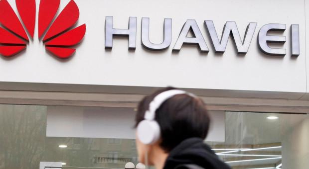 Huawei agresywną kampanią chce przekonać sojuszników USA