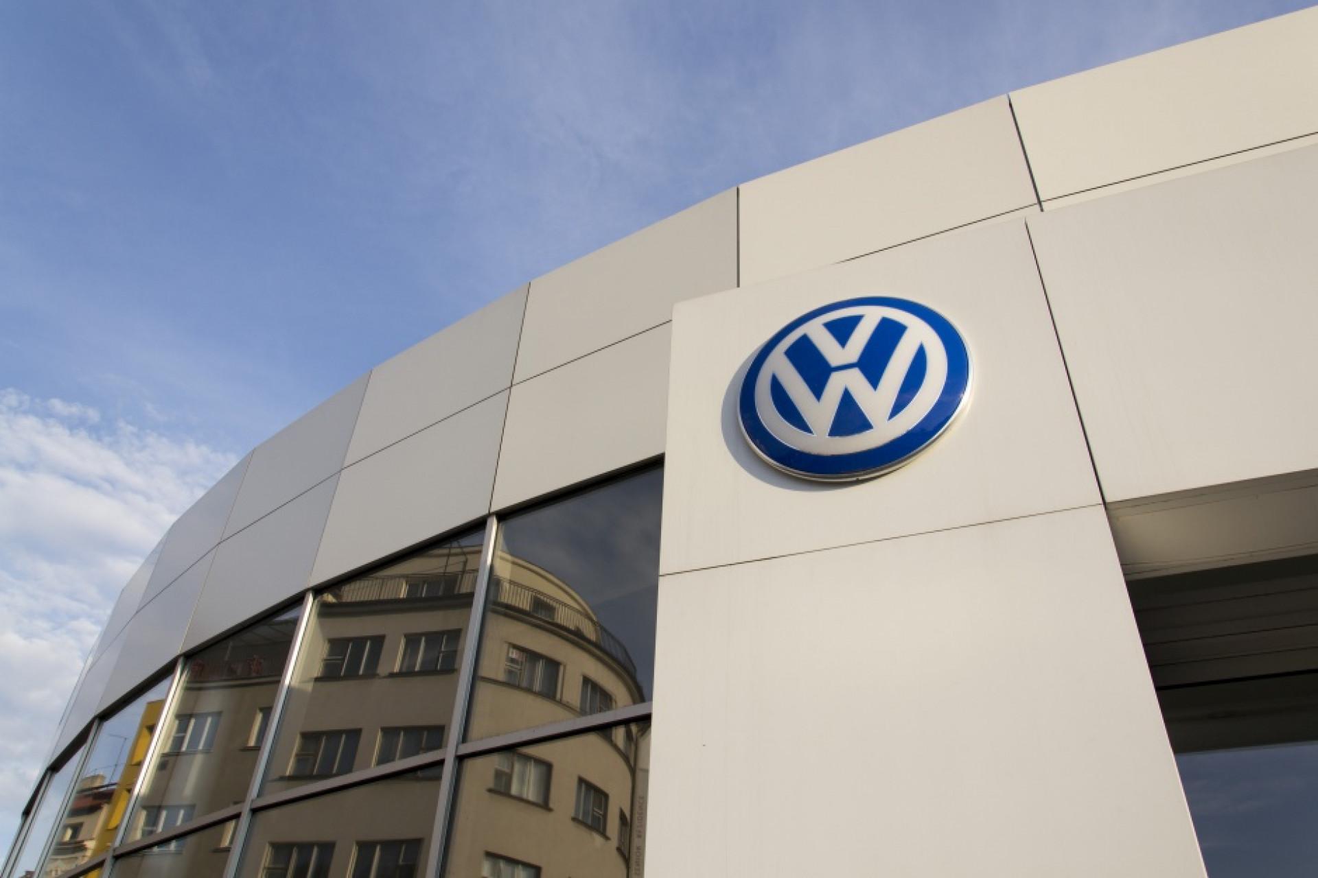 Miliardowe inwestycje w fabryce Volkswagena