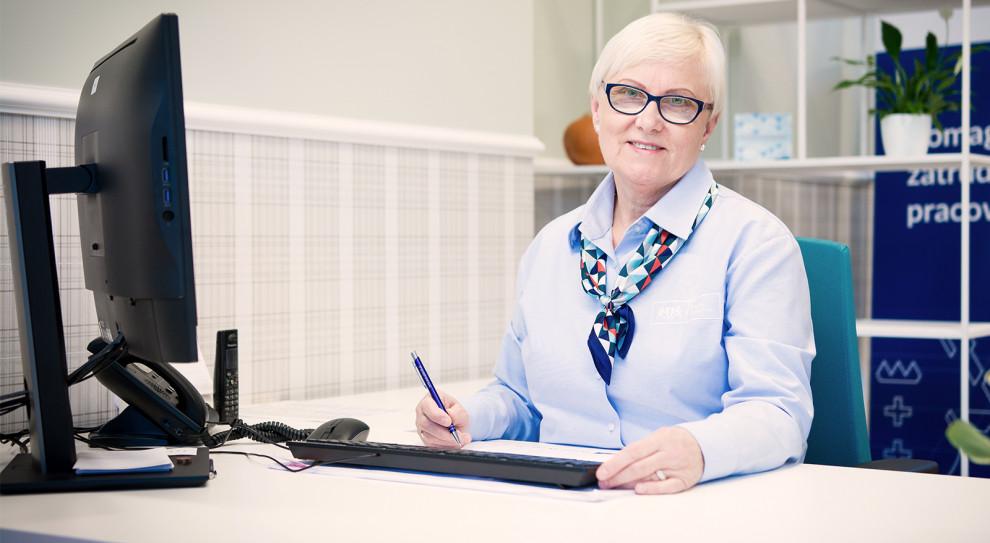 Praca na pół etatu dla seniorów. W Gdańsku rusza wyjątkowy program