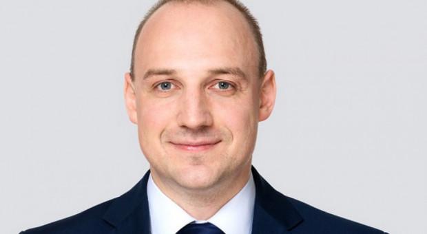 Martin Baláž awansuje w strukturach Prologis