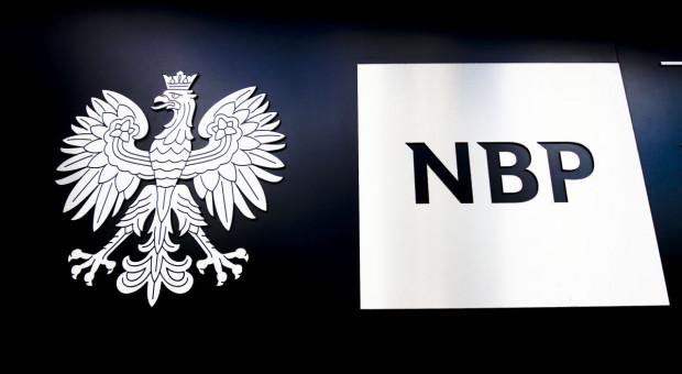 NBP ujawnia wynagrodzenia. Zobacz, ile zarabia kadra zarządzająca