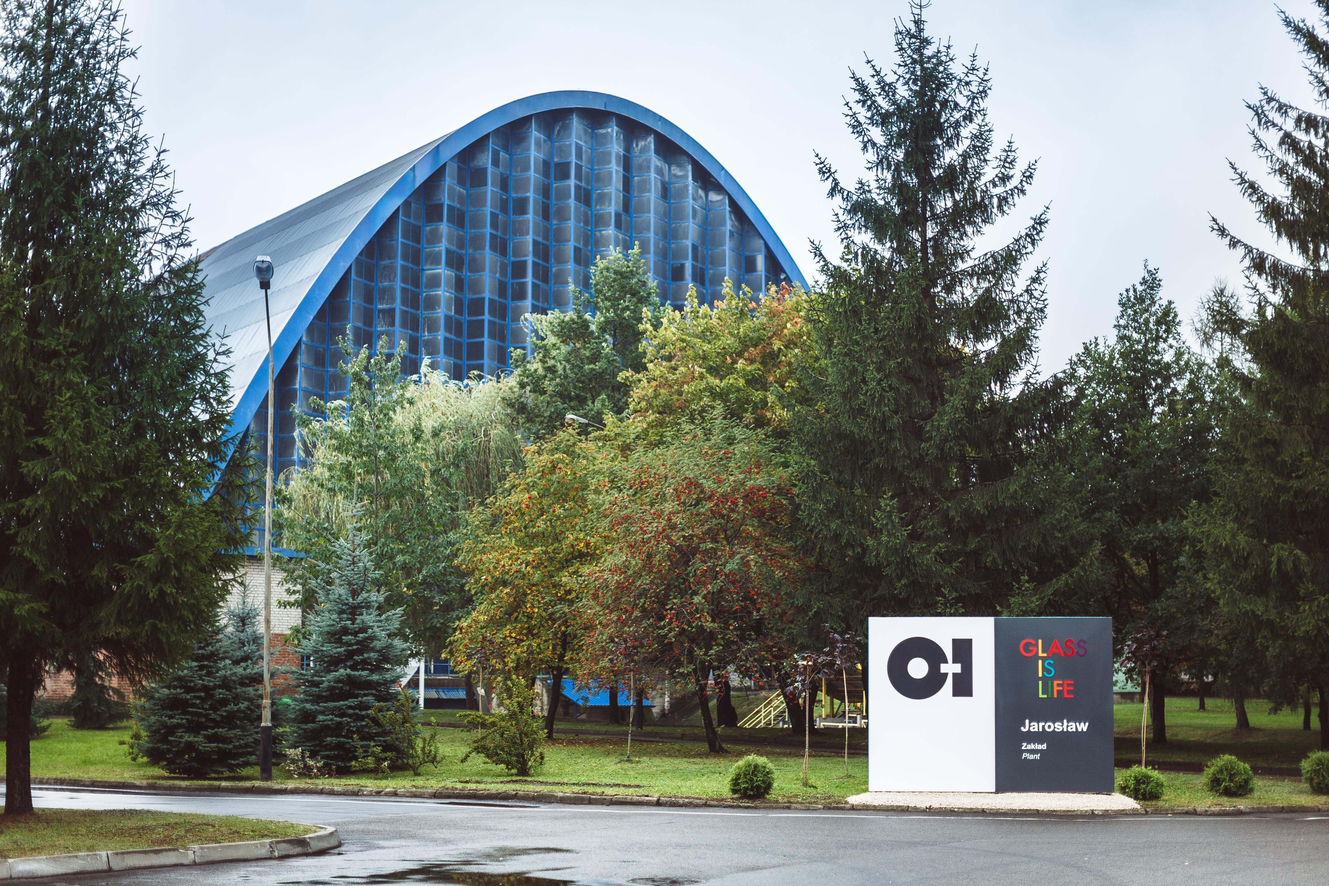 Owens-Illinois do swoich zakładów w Jarosławiu i Poznaniu najczęściej poszukuje wykwalifikowanych pracowników fizycznych oraz inżynierów. (Fot. mat. pras.)