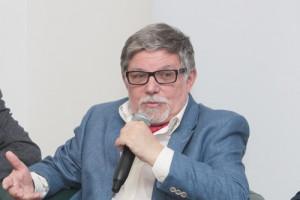 Józef Maria Ruszar p.o. dyrektora Instytutu Literatury
