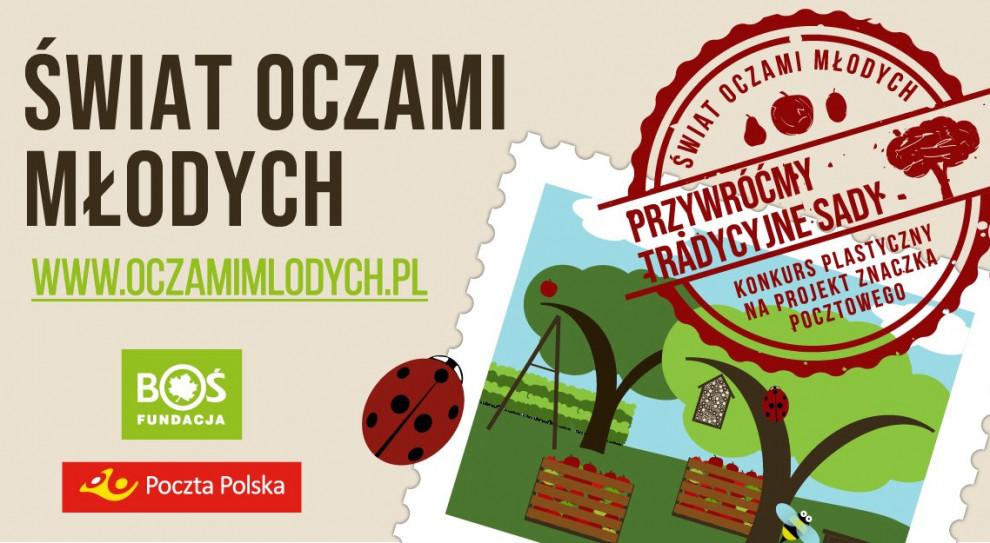 Poczta Polska i Fundacja BOŚ Bank ruszają z kolejną edycją konkursu dla najmłodszych