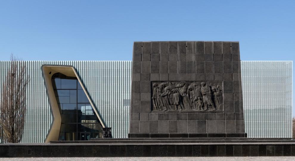 Muzeum POLIN szuka dyrektora