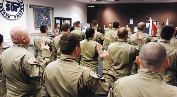 Służba Ochrony Państwa pod lupą. NIK sprawdzi szkolenia i doskonalenie zawodowe