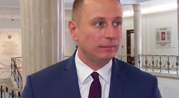Krzysztof Brejza, PO: zarobki prezesa NBP wynoszą 60 tys. miesięcznie