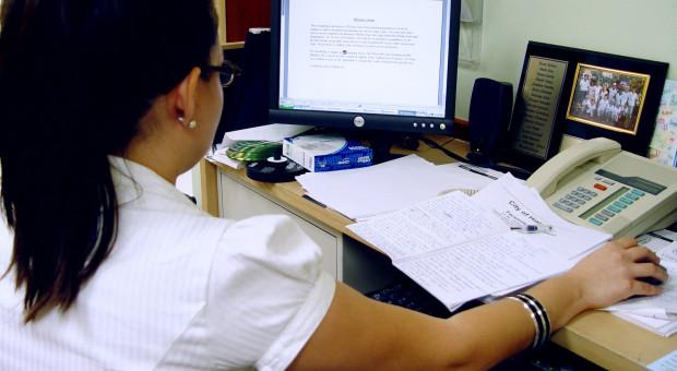 Od analiz ministerstwa zależy, czy rozwiązania dot. obniżenie kosztów pracy w tym, czy w przyszłym roku