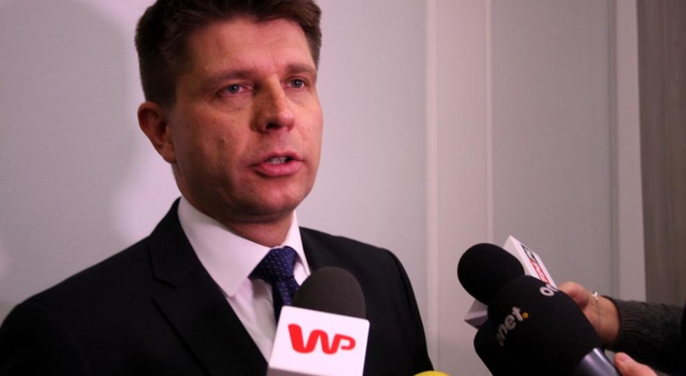 Ryszard Petru namawia prezesa NBP do złożenia rezygnacji