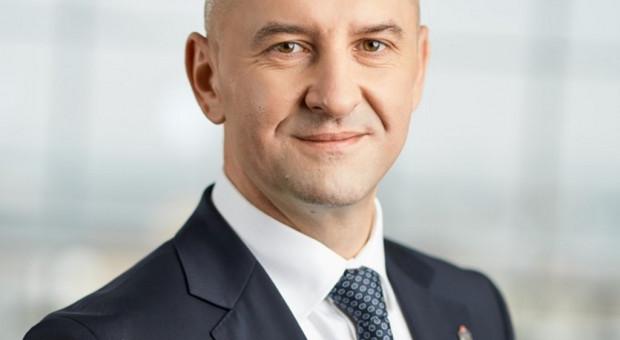 Paweł Pach nowym prezesem PKO Leasing