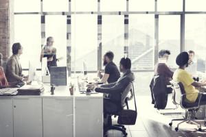 Nowoczesne biuro skusi lepszych pracowników