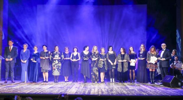 Wręczono nagrody X edycji konkursu Bizneswoman Roku Fundacji Sukcesu Pisanego Szminką