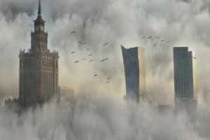 Kto i ile zarabia po studiach w województwie mazowieckim