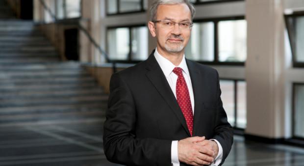 Minister Kwieciński zdradził przepis na pokonanie spowolnienia gospodarczego