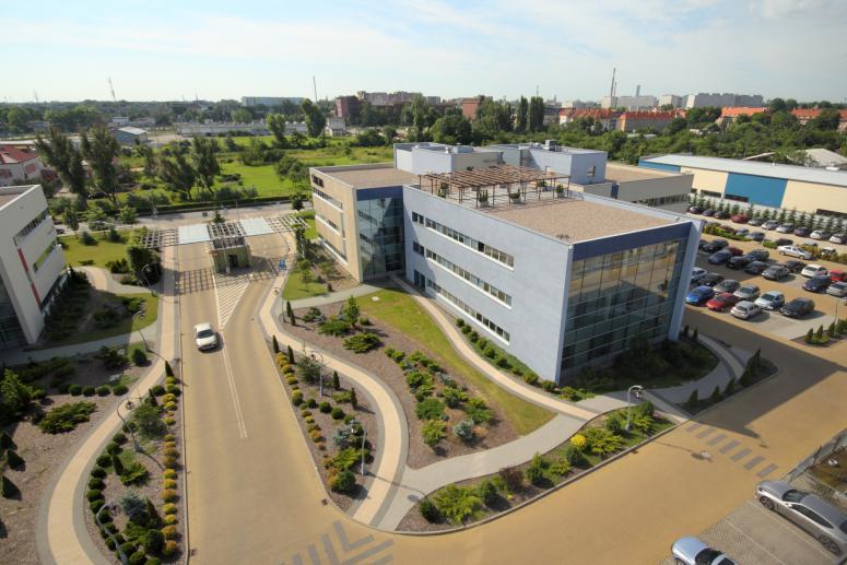 Wrocławskie Parki Biznesu (fot. materiały prasowe)