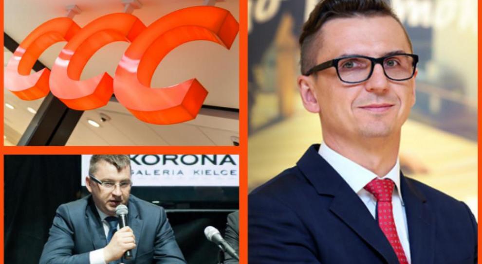 Marcin Czyczerski prezesem zarządu CCC? Decyzja 8 marca