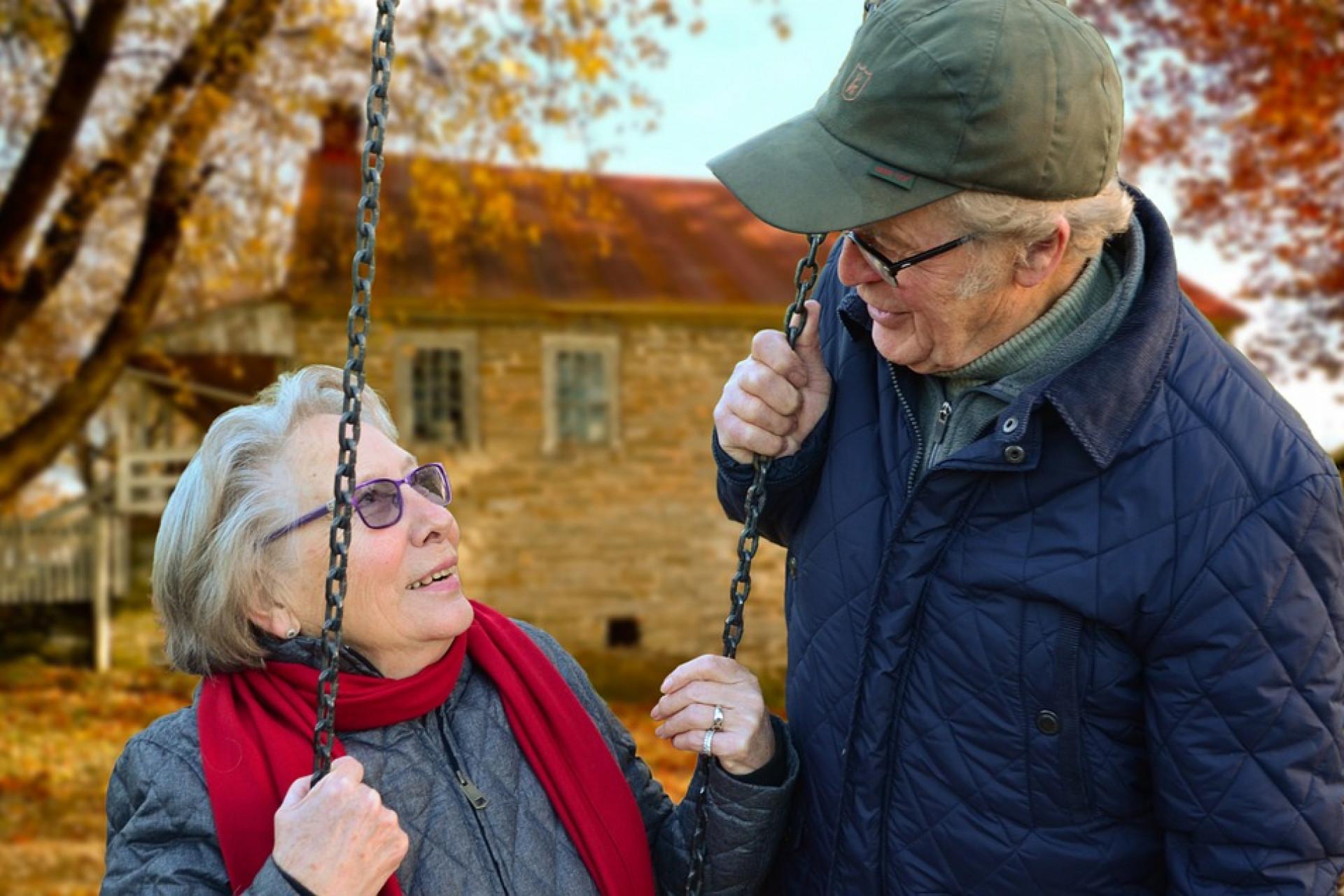 Pracownicy w wieku 50+ podchodzą do pracy w sposób niezwykle odpowiedzialny - mówi Anna Ciołek z Aterima Med (fot. pixabay.com)
