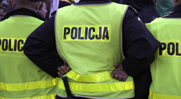 Były wiceminister o próbach poszerzenia uprawnień policji: nie znajdywały poparcia